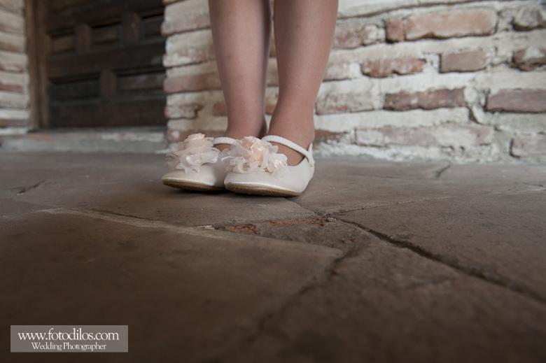 Boda en el Castillo de Batres Madrid