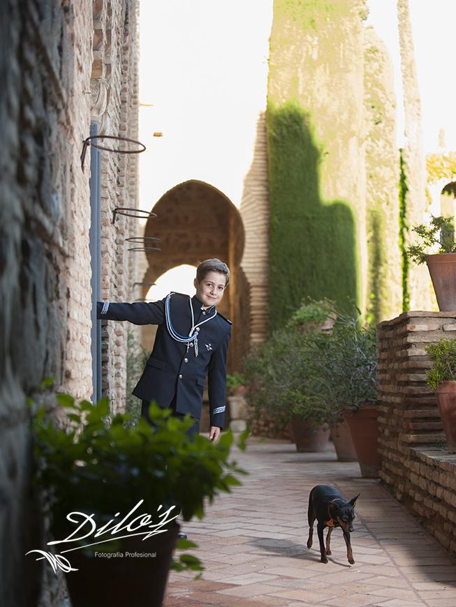 FSesión Fotográfica en palacio de Galiana (2)