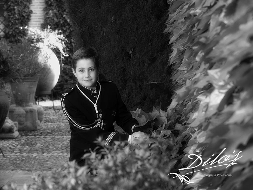 Fotografías de comunión en Palacio de Galiana (4)