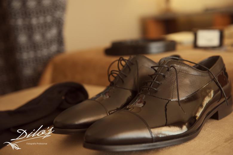 18-Zapatos para Novio