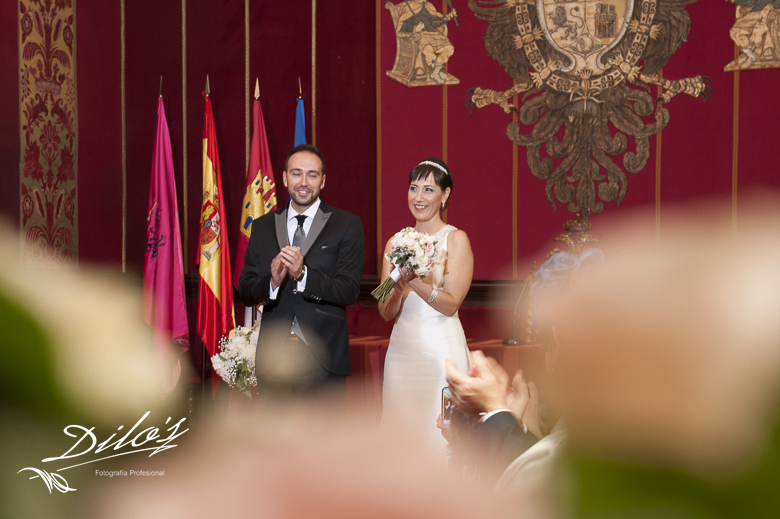 379 ceremonia civil ayuntamiento de Toledo