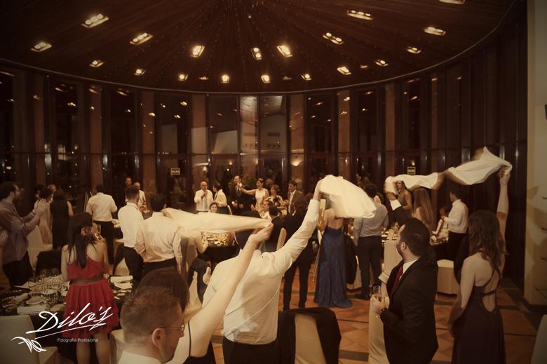 813 Banquete de boda en Hotel Cigarral el Bosque