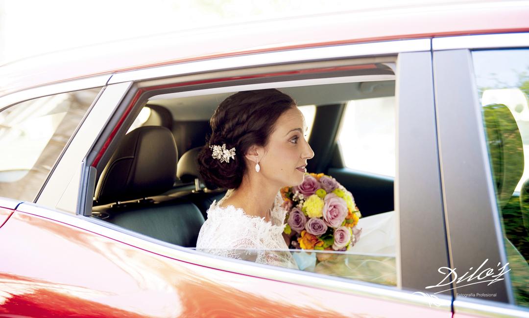 206 LLegada de la novia