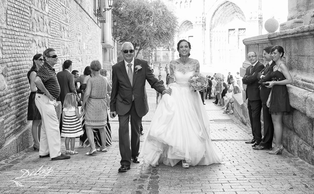 222 LLegada de la novia