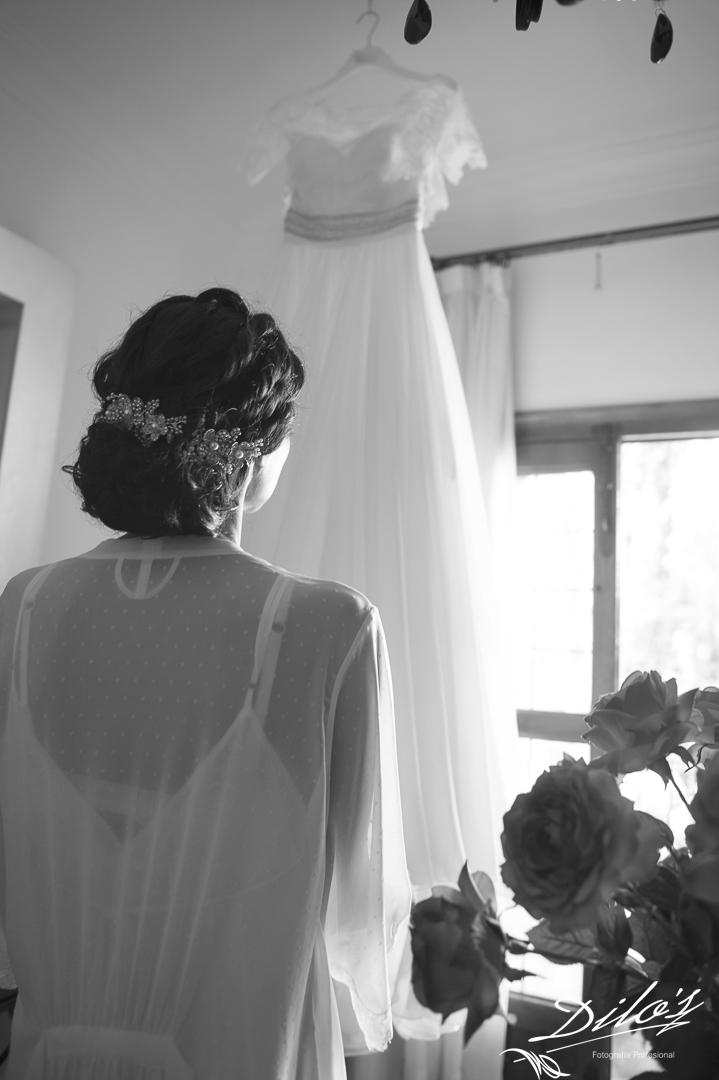 93 Vestido de novia