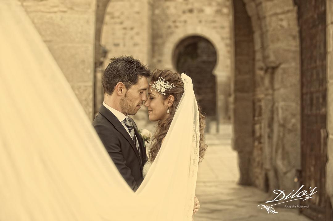 Matrimonio Simbolico San Andres : Boda en la iglesia de san andrés y el cigarral