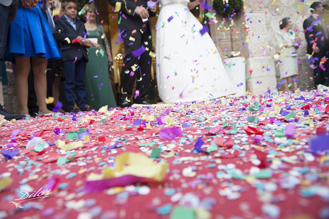 Antonio & Ana - Fotodilos. Fotógrafo de bodas en Toledo