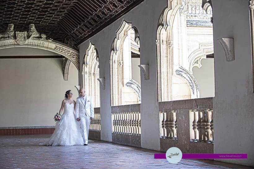 Boda Rociera en Toledo (34)