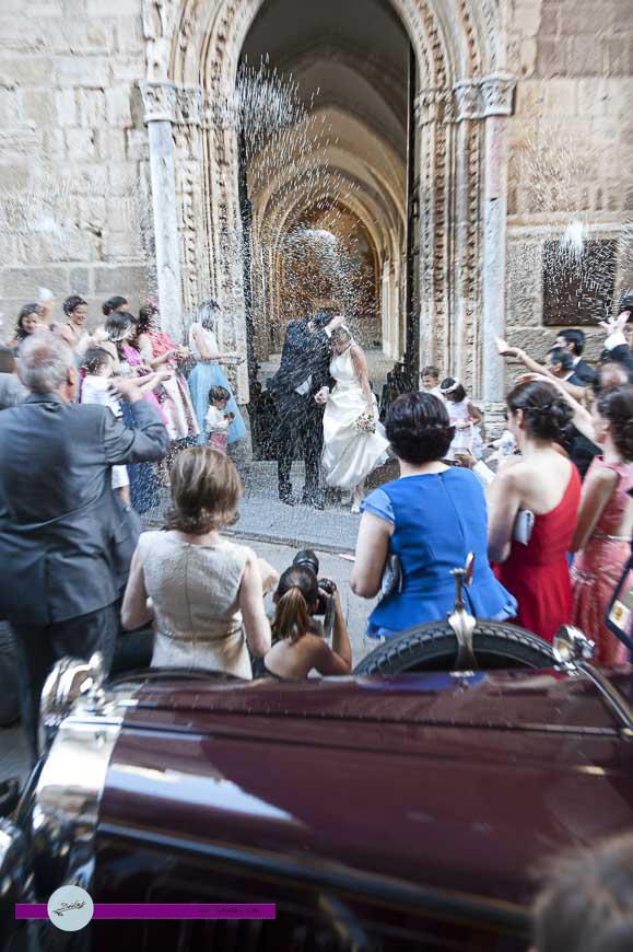Boda Catedral de Toledo y Hotel Dómenico, Javier y Yolanda (28)