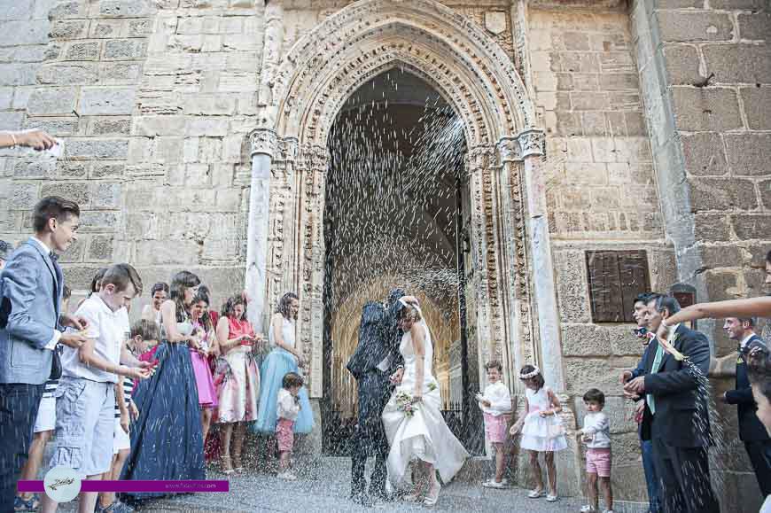 Boda Catedral de Toledo y Hotel Dómenico, Javier y Yolanda (29)