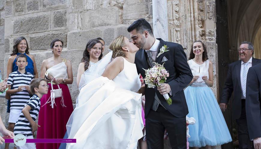 Boda Catedral de Toledo y Hotel Dómenico, Javier y Yolanda (30)