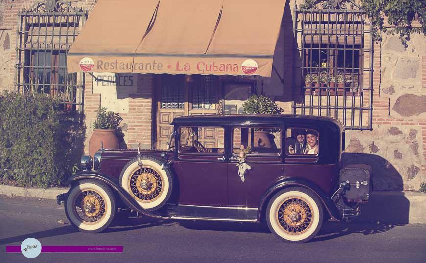 Boda Catedral de Toledo y Hotel Dómenico, Javier y Yolanda (31)