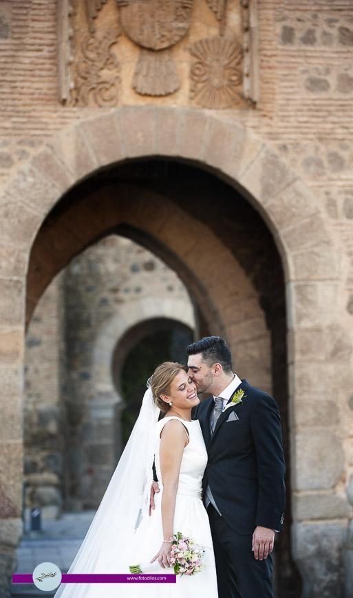 Boda Catedral de Toledo y Hotel Dómenico, Javier y Yolanda (33)
