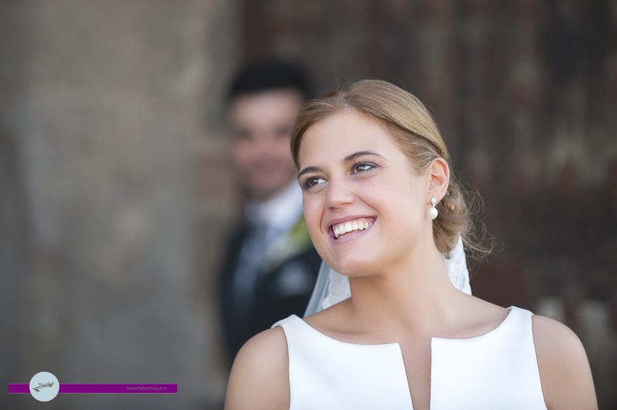 Boda Catedral de Toledo y Hotel Dómenico, Javier y Yolanda (35)