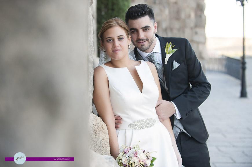 Boda Catedral de Toledo y Hotel Dómenico, Javier y Yolanda (40)