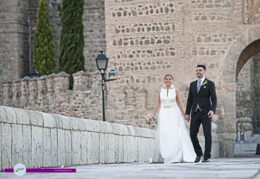 Boda Catedral de Toledo y Hotel Dómenico, Javier y Yolanda (41)