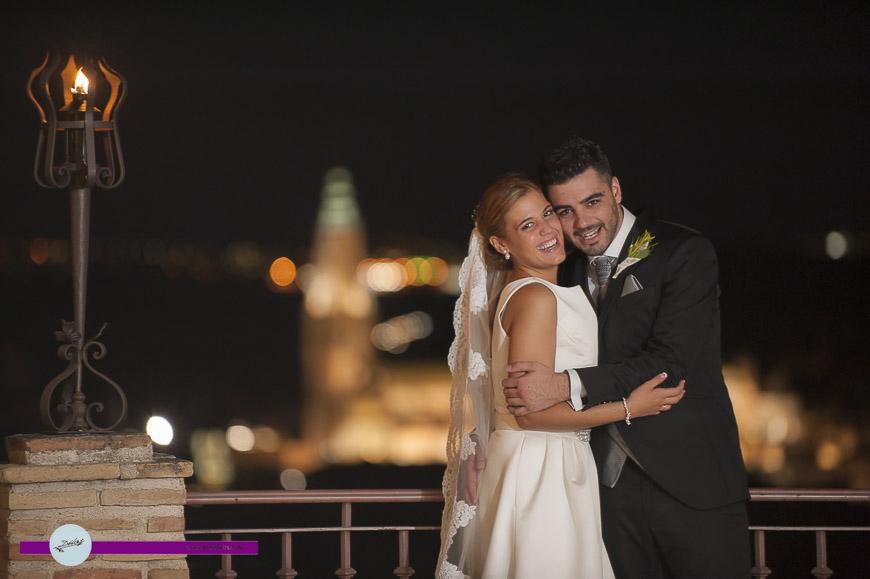Boda Catedral de Toledo y Hotel Dómenico, Javier y Yolanda (57)