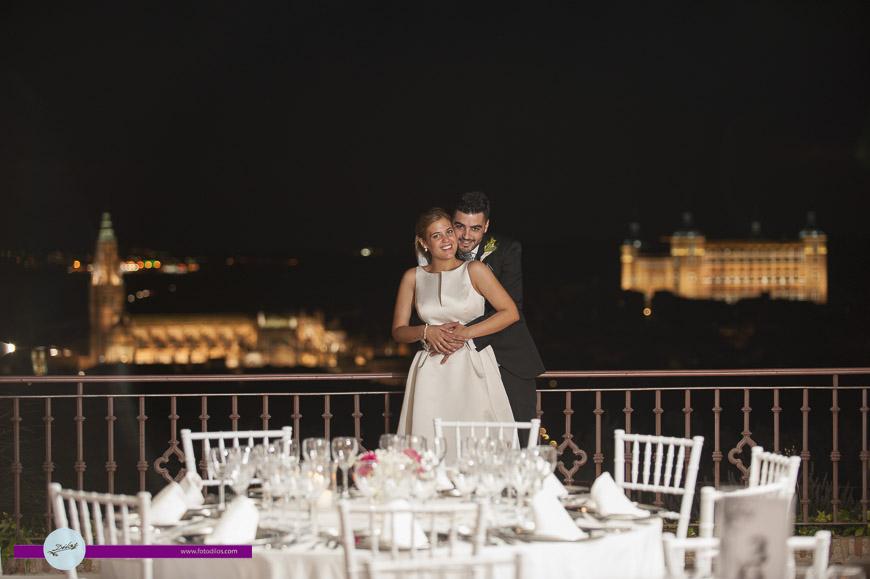 Boda Catedral de Toledo y Hotel Dómenico, Javier y Yolanda (58)