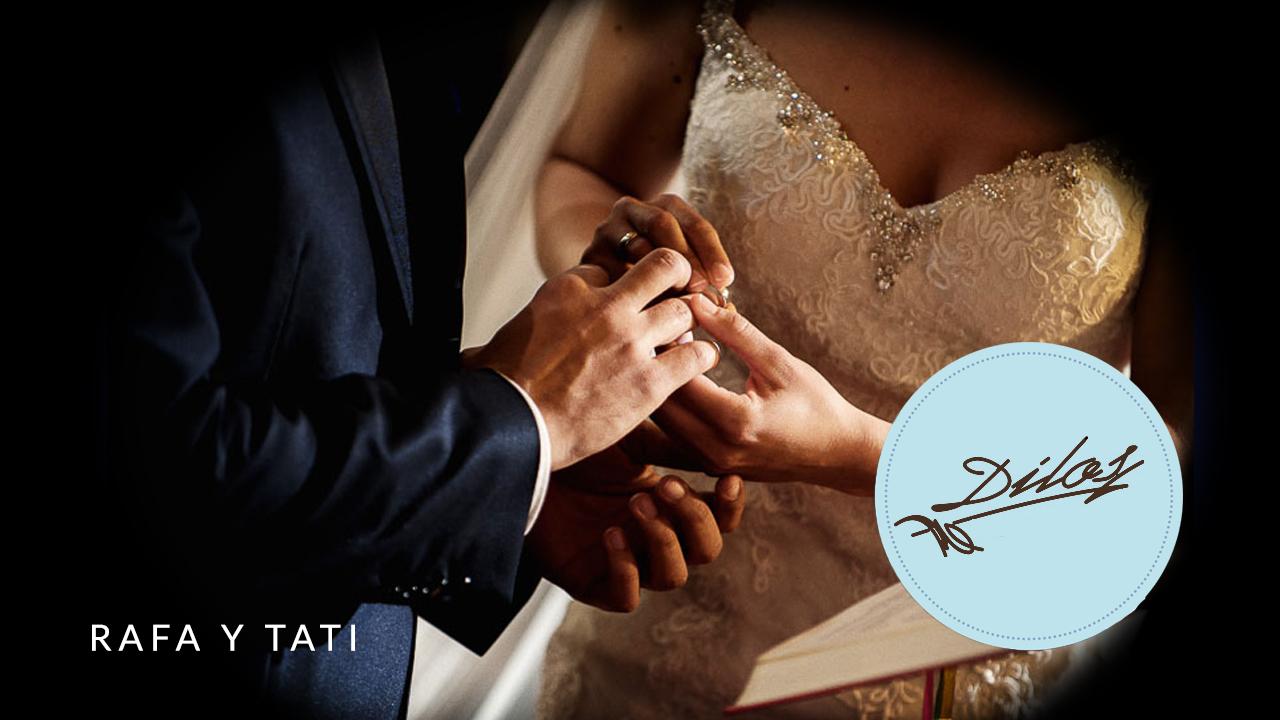 Vídeo de boda en Toledo. Rafa y Tati