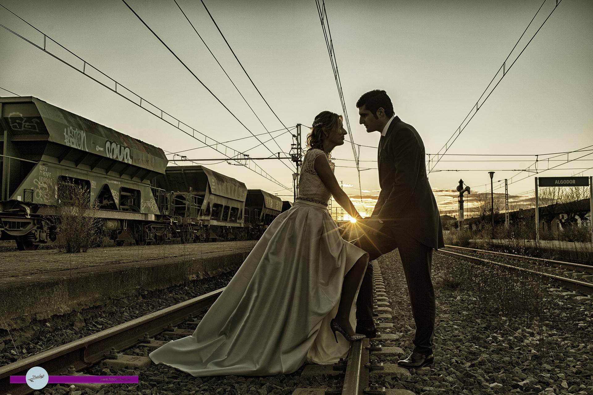 Post boda en Toledo-14