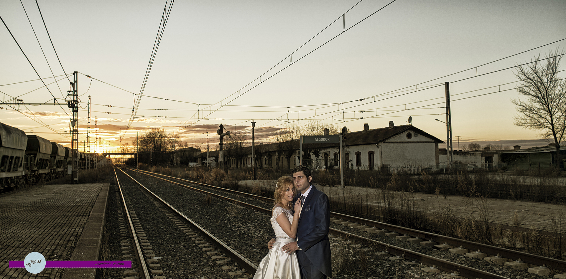 Post boda en Toledo-16