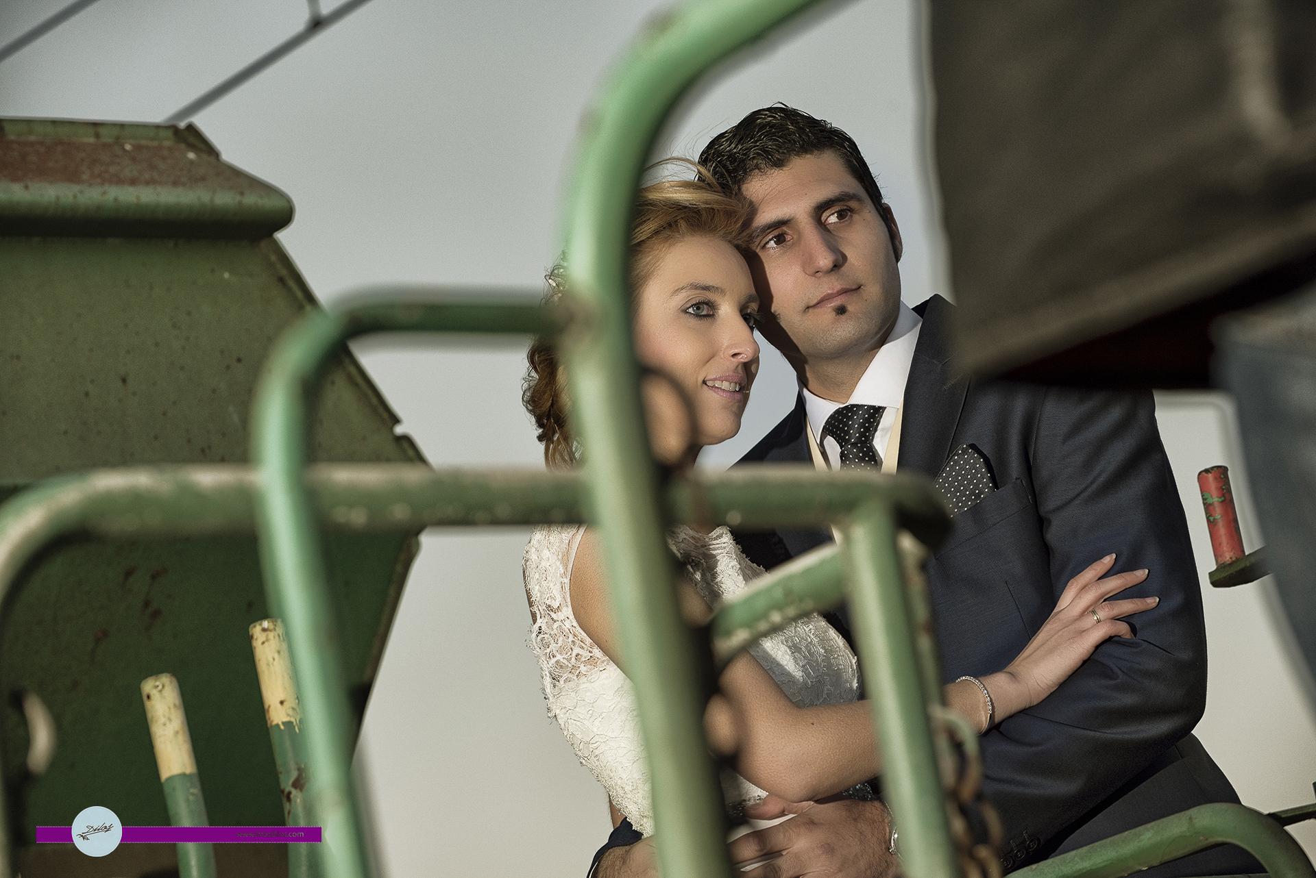 Post boda en Toledo-18