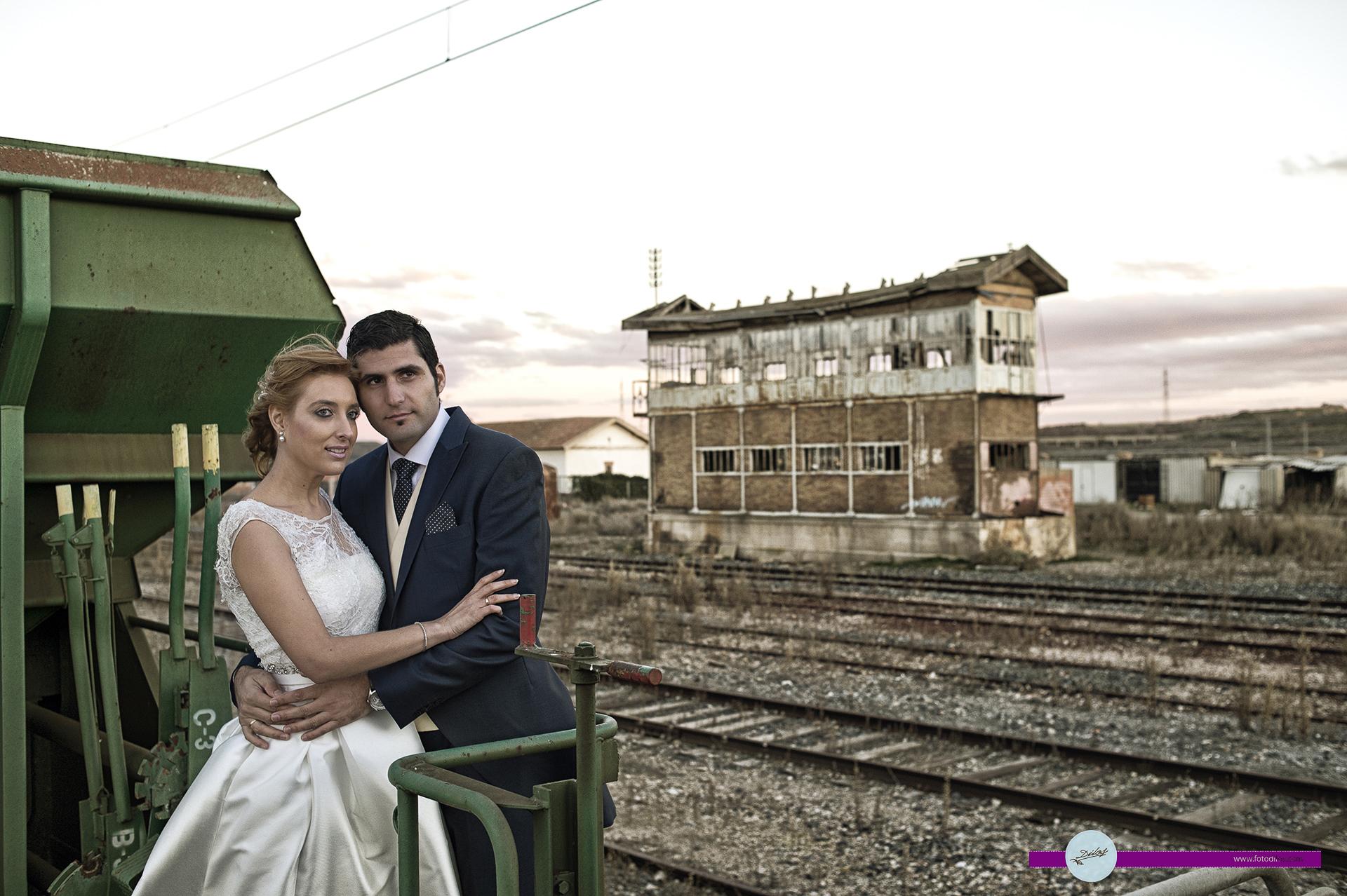 Post boda en Toledo-19