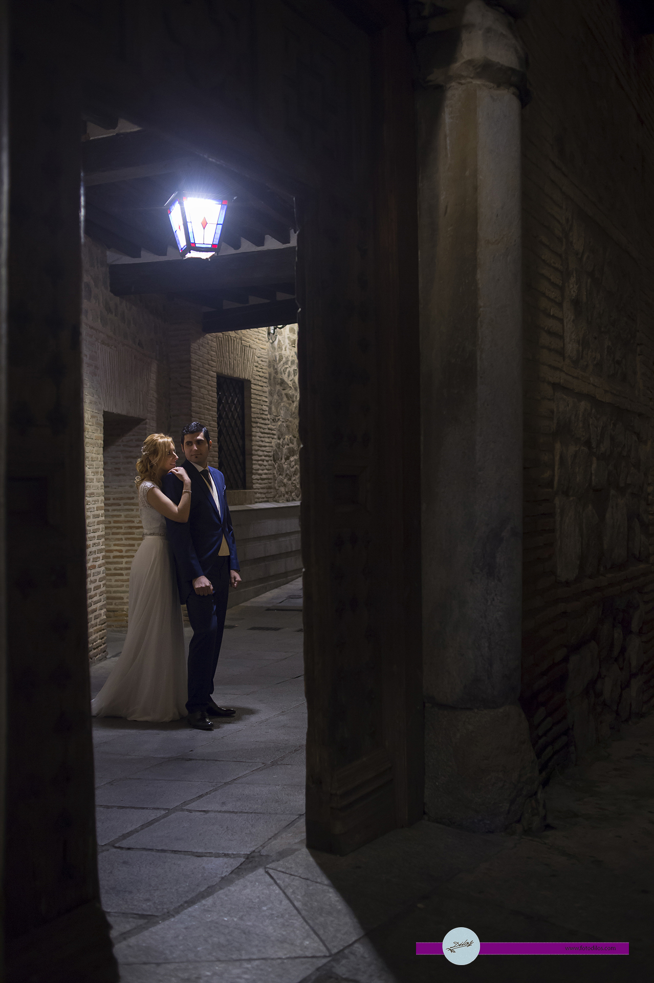 Post boda en Toledo-26