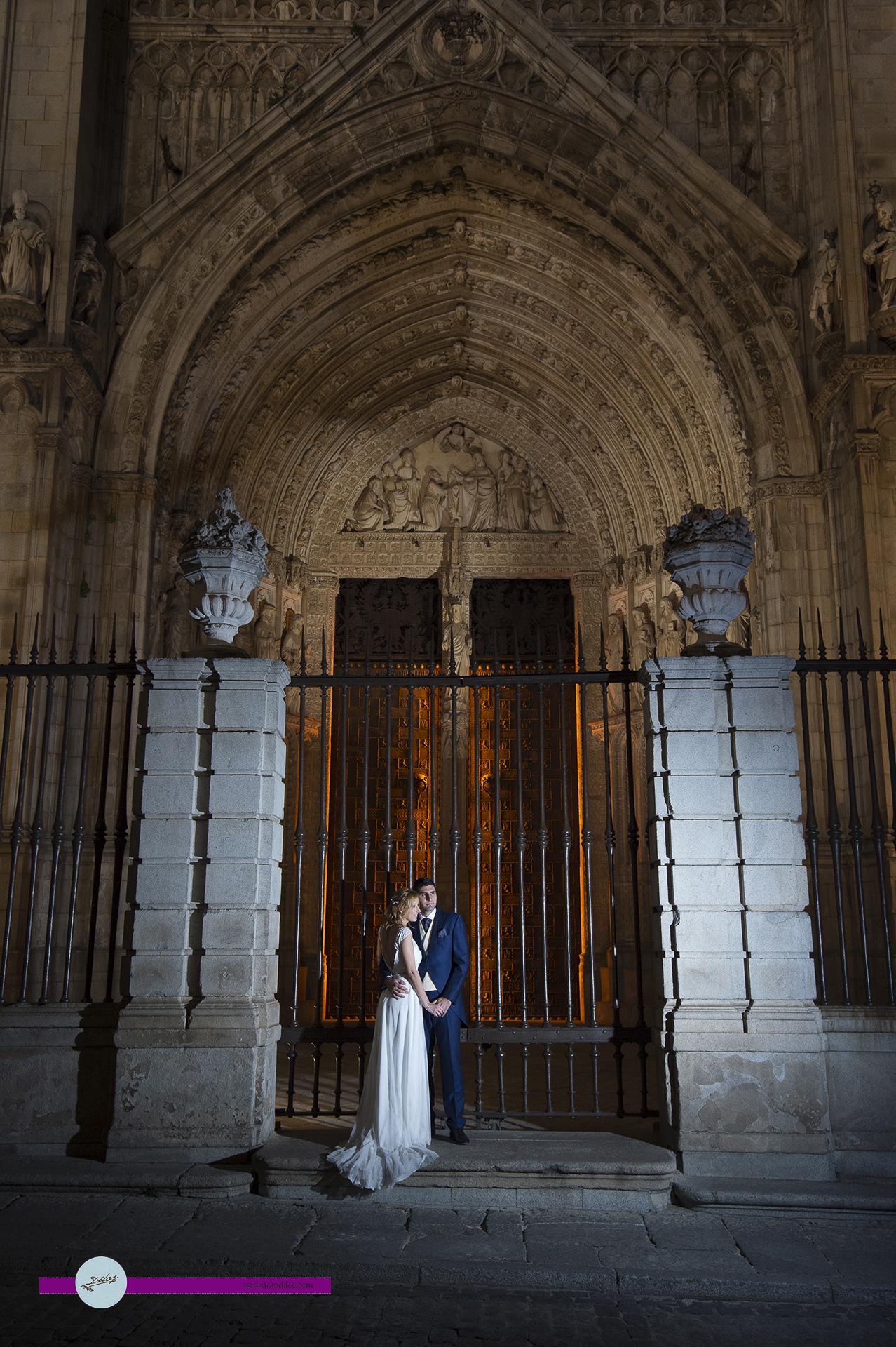 Post boda en Toledo-29