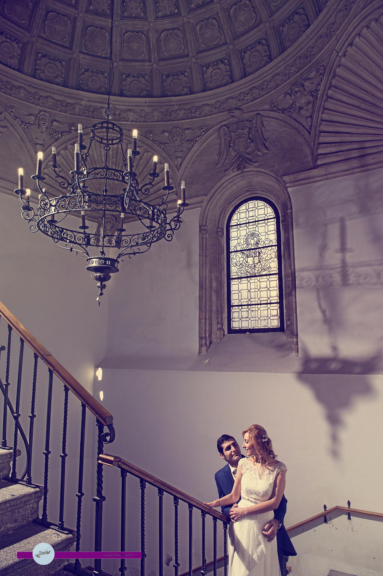 Post boda en Toledo-4