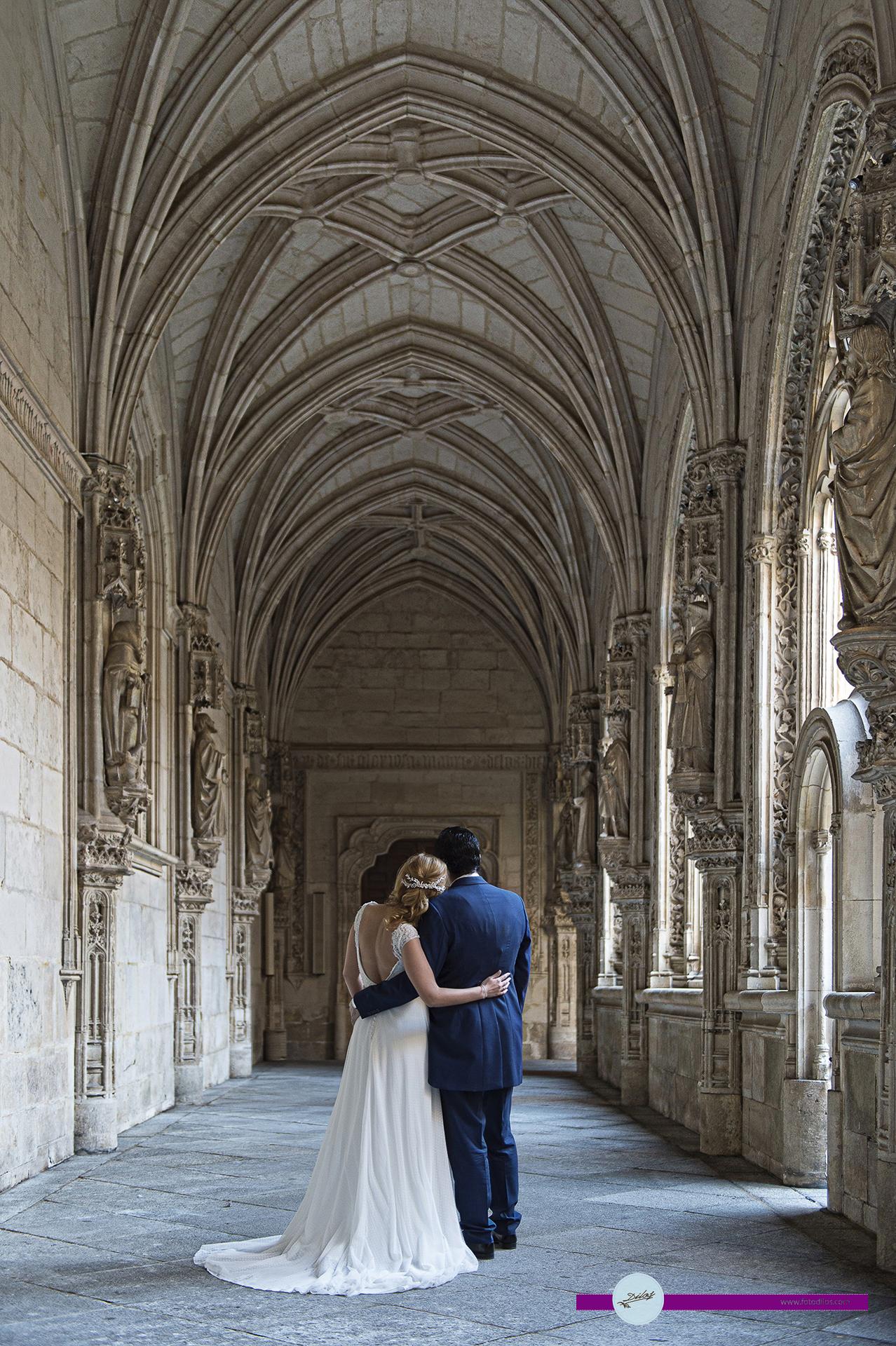Post boda en Toledo-5