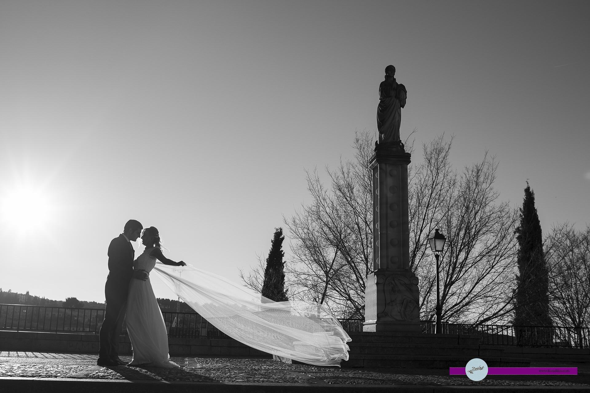 Post boda en Toledo-8