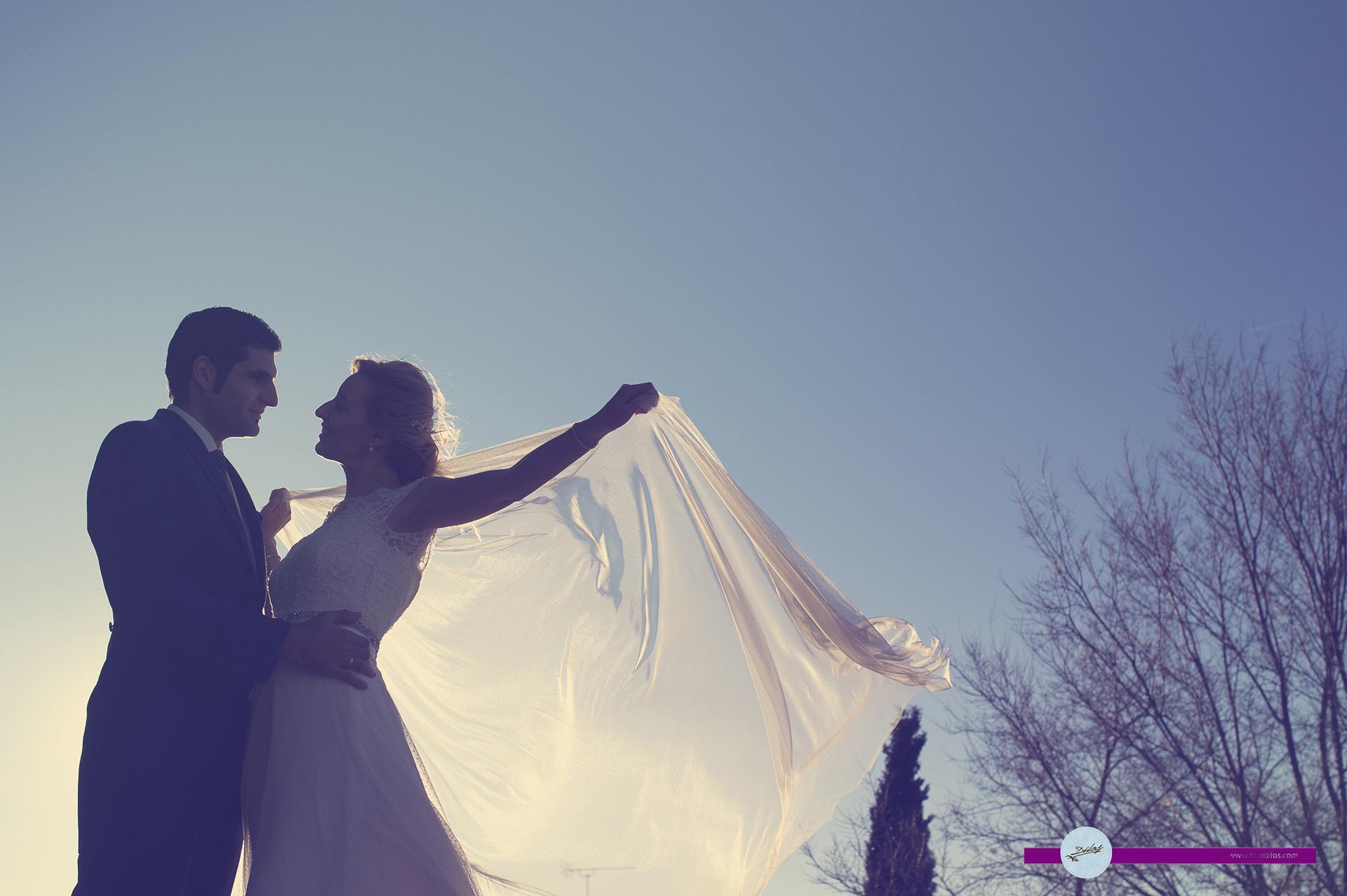 Post boda en Toledo-9