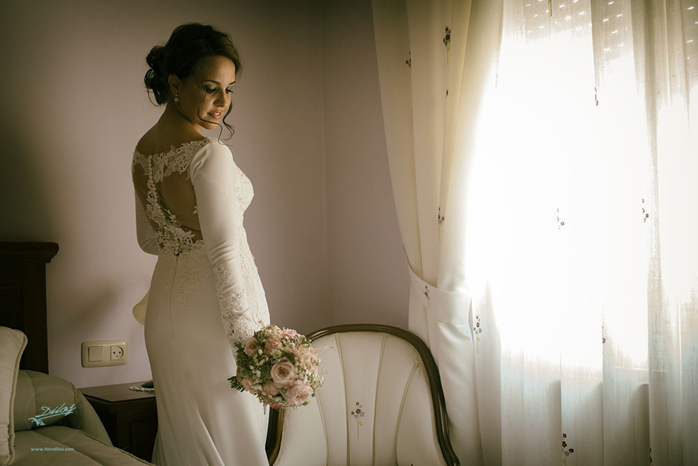 Una novia tucumana marc un rcord camino al altar