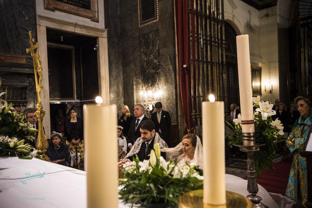 Catedral de Toledo y el Cigarral de las Mercedes