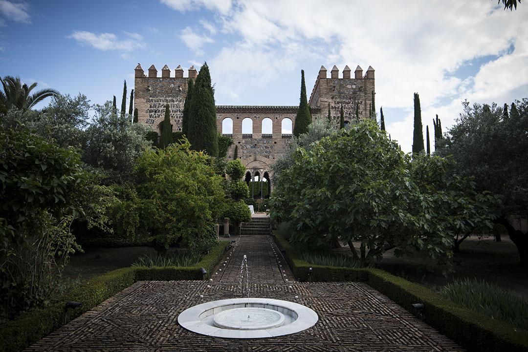 bodas palacio de galiana