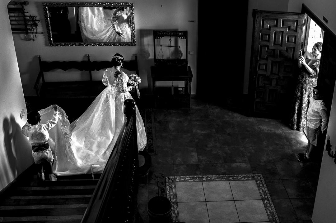 boda en san juan de los reyes