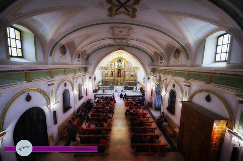 Boda Viñedos de Santa Maria (16 de 49)