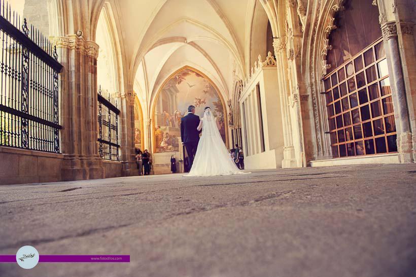 Boda Catedral de Toledo-13