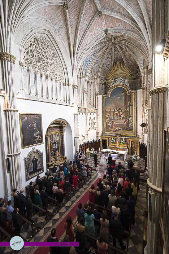 Boda Catedral de Toledo-19