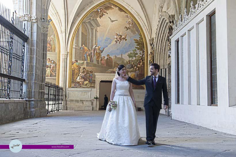 Boda Catedral de Toledo-22
